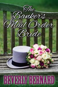 The Banker's Mail Order Bride